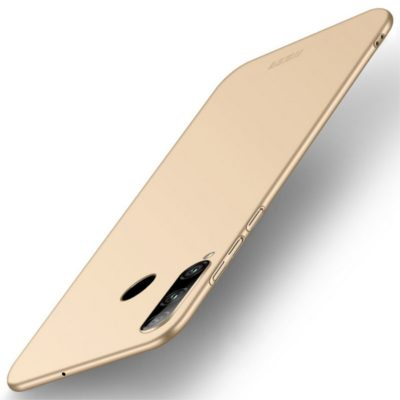 Huawei Honor 20 Lite Suojakuori MOFI Kulta