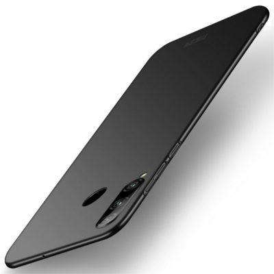 Huawei Honor 20 Lite Suojakuori MOFI Musta