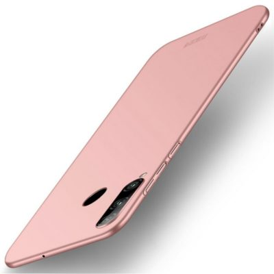 Huawei Honor 20 Lite Suojakuori MOFI Ruusukulta