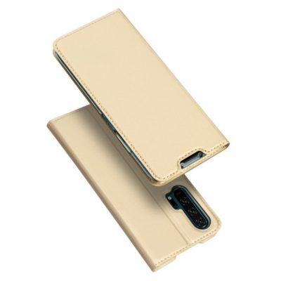 Huawei Honor 20 Pro Kotelo Dux Ducis Kulta