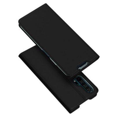 Huawei Honor 20 Pro Kotelo Dux Ducis Musta