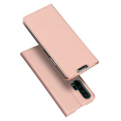 Huawei Honor 20 Pro Kotelo Dux Ducis Ruusukulta