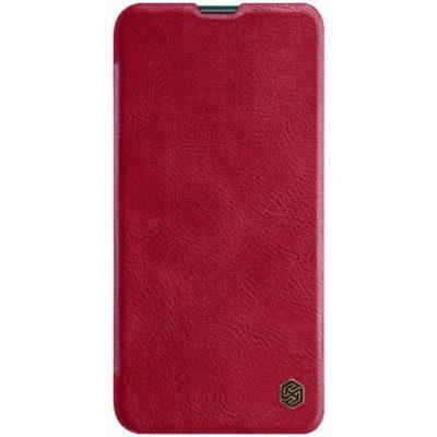 Huawei Honor 20 Pro Kotelo Nillkin Qin Punainen