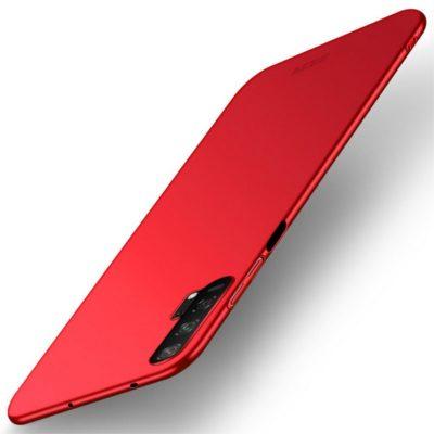 Huawei Honor 20 Pro Suojakuori MOFI Punainen