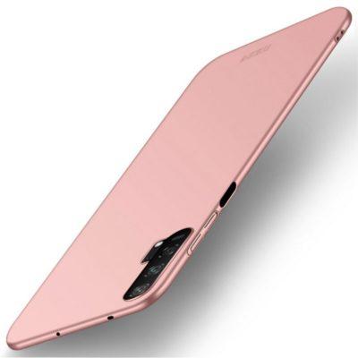 Huawei Honor 20 Pro Suojakuori MOFI Ruusukulta