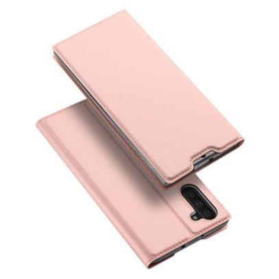 Samsung Galaxy Note 10 Kotelo Dux Ducis Ruusukulta