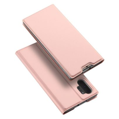 Samsung Galaxy Note 10+ Kotelo Dux Ducis Ruusukulta