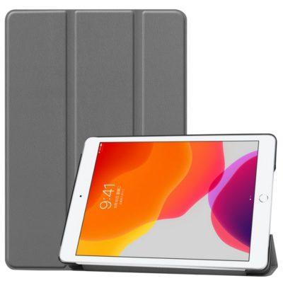 Apple iPad 10.2″ (2019) Suojakotelo Harmaa