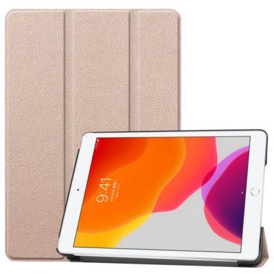 Apple iPad 10.2″ (2019) Suojakotelo Kulta