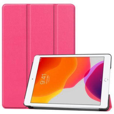 Apple iPad 10.2″ (2019) Suojakotelo Pinkki