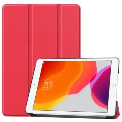 Apple iPad 10.2″ (2019) Suojakotelo Punainen