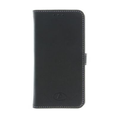 LG G3 Suojakotelo Insmat Musta Nahka