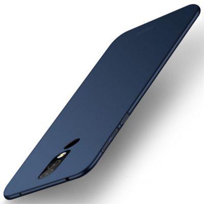 Nokia 4.2 Suojakuori MOFI Slim Sininen