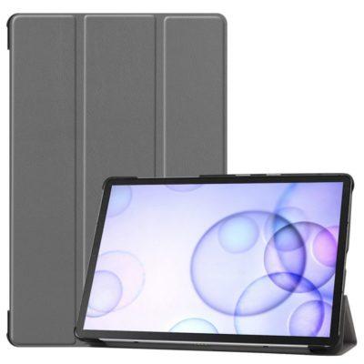 Samsung Galaxy Tab S6 10.5″ Kotelo Harmaa