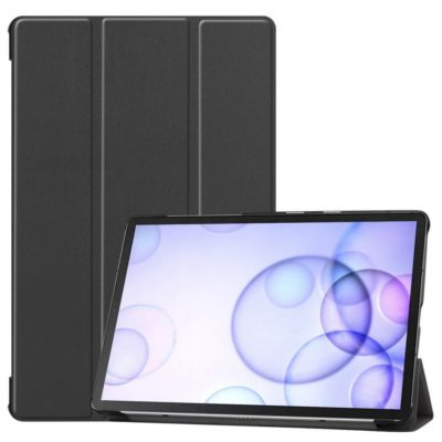 Samsung Galaxy Tab S6 10.5″ Kotelo Musta