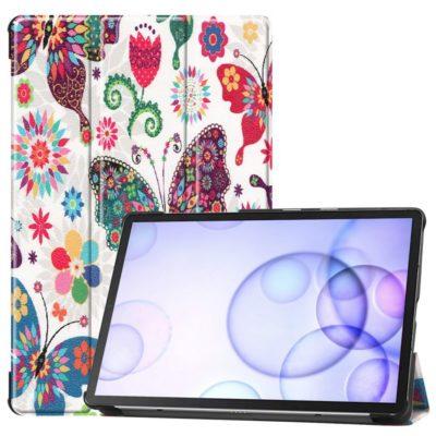 Samsung Galaxy Tab S6 10.5″ Kotelo Perhonen 1