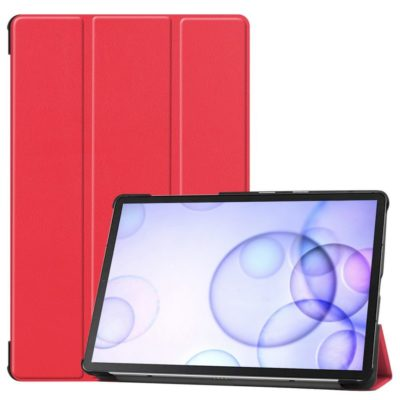 Samsung Galaxy Tab S6 10.5″ Kotelo Punainen
