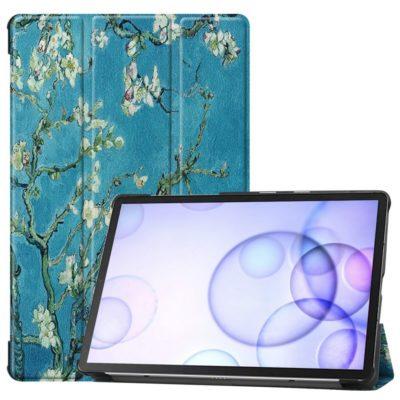 Samsung Galaxy Tab S6 10.5″ Kotelo Puu 1