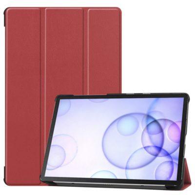 Samsung Galaxy Tab S6 10.5″ Kotelo Ruskea
