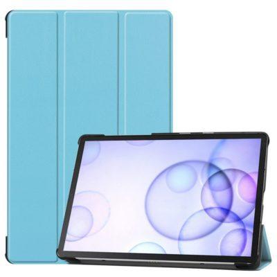 Samsung Galaxy Tab S6 10.5″ Kotelo Vaaleansininen