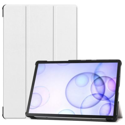 Samsung Galaxy Tab S6 10.5″ Kotelo Valkoinen
