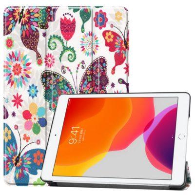 Apple iPad 10.2″ (2019) Suojakotelo Perhonen 1