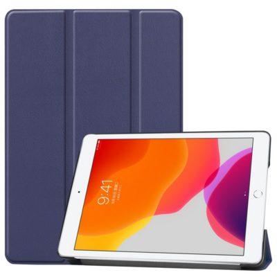 Apple iPad 10.2″ (2019) Suojakotelo Tummansininen