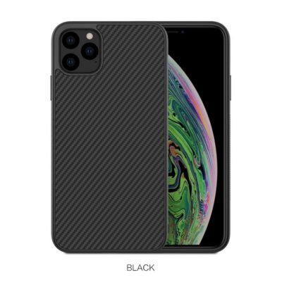Apple iPhone 11 Pro Max Kuori Nillkin Synthetic Fiber