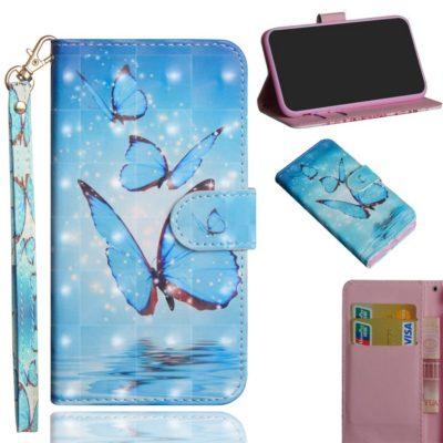 Nokia 6.2 Suojakotelo Hologrammi Kuvio 1