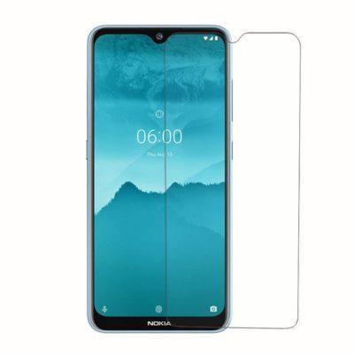 Nokia 7.2 Panssarilasi Näytönsuoja 0,3mm