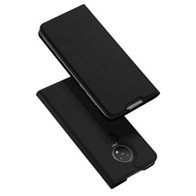 Nokia 7.2 Suojakotelo Dux Ducis Musta