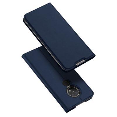 Nokia 7.2 Suojakotelo Dux Ducis Tummansininen