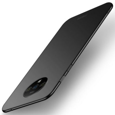 OnePlus 7T Suojakuori MOFI Slim Musta
