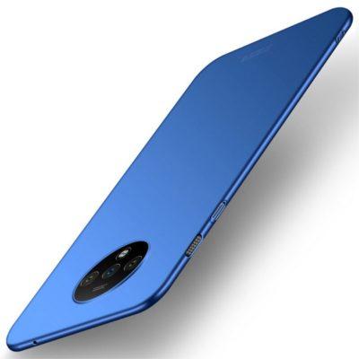 OnePlus 7T Suojakuori MOFI Slim Sininen