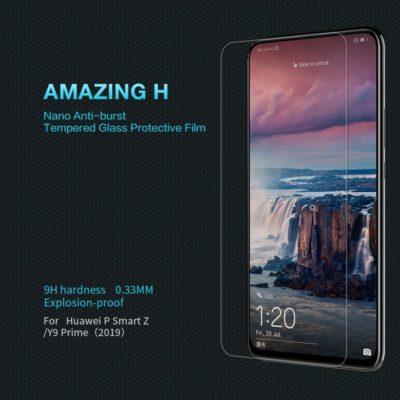 Huawei Honor 9X Panssarilasi Nillkin Amazing H