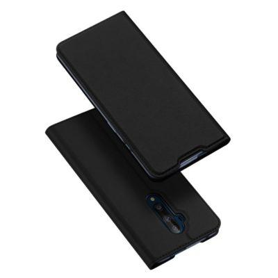 OnePlus 7T Pro Suojakotelo Dux Ducis Musta