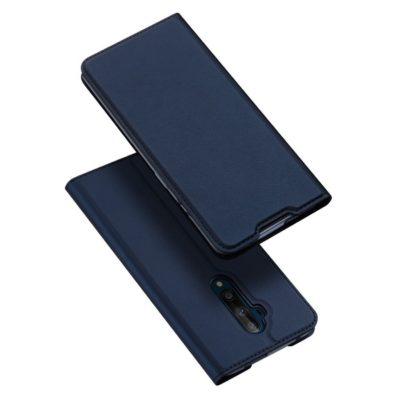 OnePlus 7T Pro Suojakotelo Dux Ducis Tummansininen