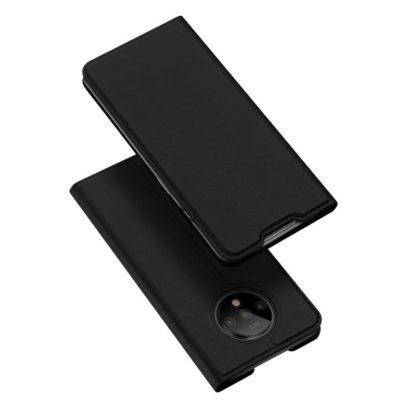 OnePlus 7T Suojakotelo Dux Ducis Musta