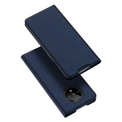 OnePlus 7T Suojakotelo Dux Ducis Tummansininen
