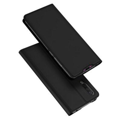 Xiaomi Mi 9 Lite Kotelo Dux Ducis Musta