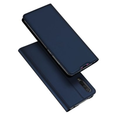 Xiaomi Mi 9 Lite Kotelo Dux Ducis Tummansininen