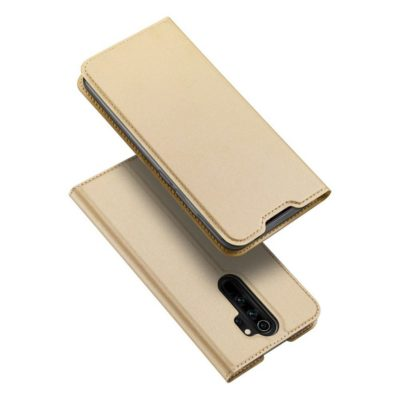 Xiaomi Redmi Note 8 Pro Kotelo Dux Ducis Kulta