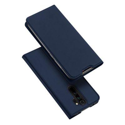 Xiaomi Redmi Note 8 Pro Kotelo Dux Ducis Tummansininen