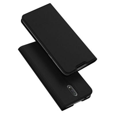 Nokia 2.3 Suojakotelo Dux Ducis Musta