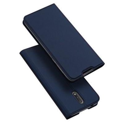 Nokia 2.3 Suojakotelo Dux Ducis Tummansininen