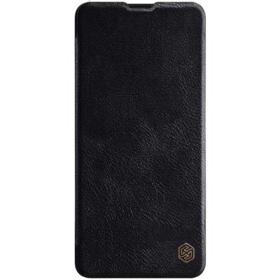 Samsung Galaxy A51 Kotelo Nillkin Qin Musta