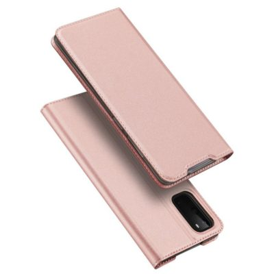 Samsung Galaxy S20 5G Kotelo Dux Ducis Ruusukulta