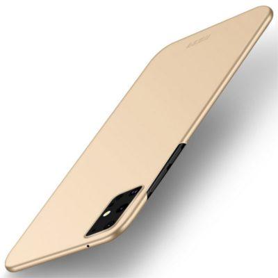 Samsung Galaxy S20+ 5G Suojakuori MOFI Kulta