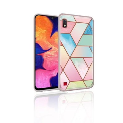 Samsung Galaxy A10 Suojakuori Marmori 5