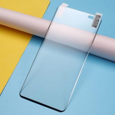 Samsung Galaxy S10 5G Kaareutuva Näytön Suojakalvo